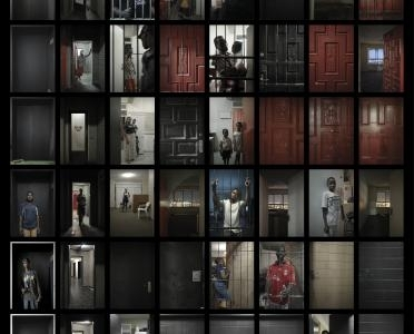 Mikhael Subotzky and Patrick Waterhouse Win The Deutsche Börse Photography Prize 2015 image