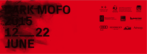 DARK MOFO 2015 CONCLUDES image