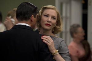 MoMA's Eighth Annual Film Benefit to Honor Cate Blanchett on November 17 image