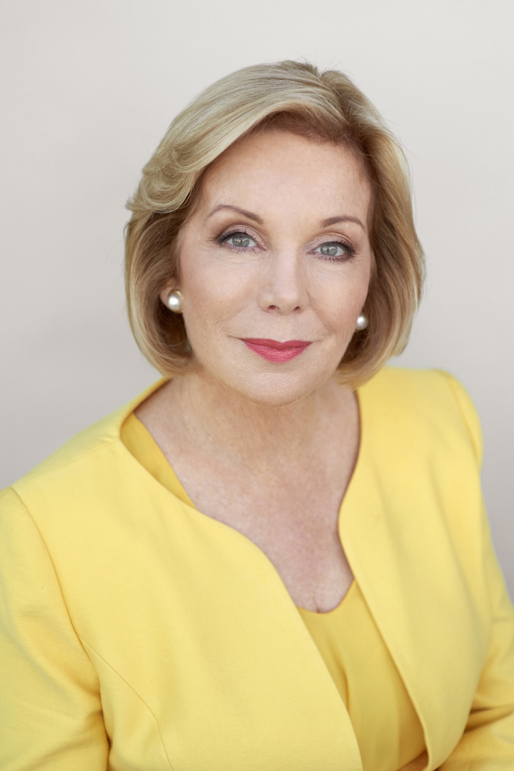 "Ita Buttrose: ""I want to see your world"" image"