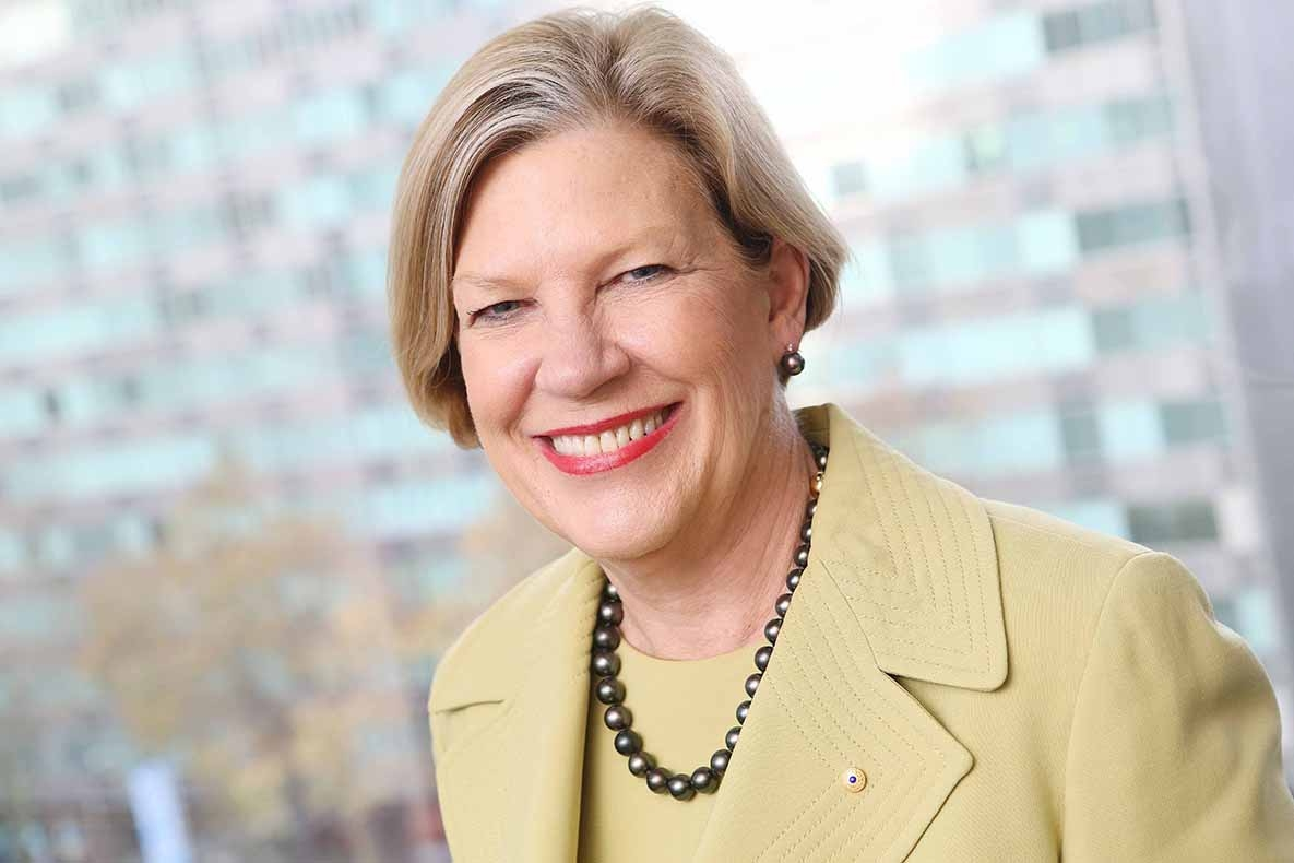 MCA announces Carnival Australia Chief Executive Ann Sherry AO as new Board Member image