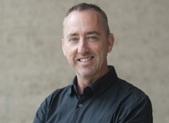 Geelong Gallery announces new Director image