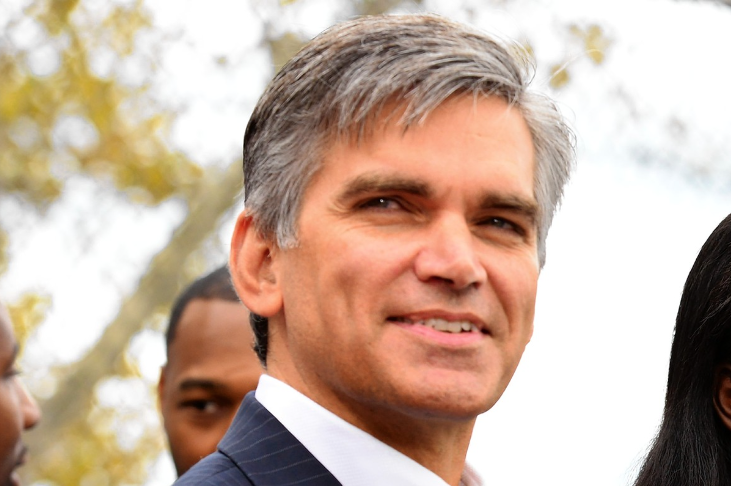 CEO Sotheby's Tad Smith  image