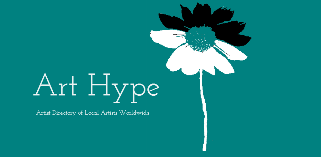 ART HYPE RELEASED BY GARY COLES FOR SPECTACULAR ART DIRECTORY image