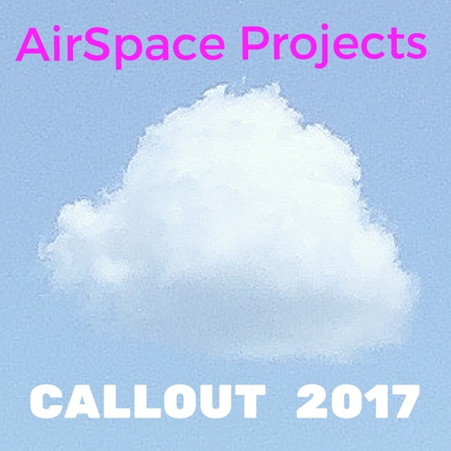 AirSpace Projects Callout 2017 image