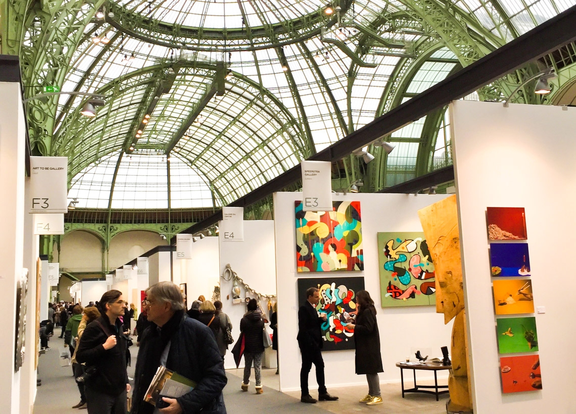 Art Paris Art Fair 2016 image