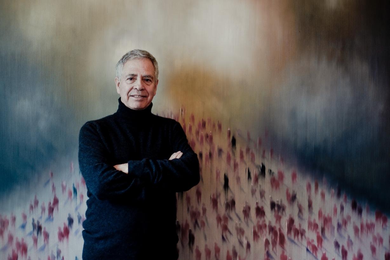 Sylvain Levy image