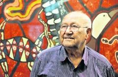Australia Council Salutes John ''sandy'' Atkinson image