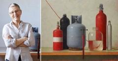 Jude Rae recipient of 2016 BVLGARI ART AWARD image