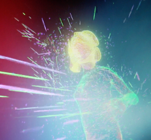 Bjork's new album embraces Virtual Reality as the next-generation of Music Video, and the results are astounding image