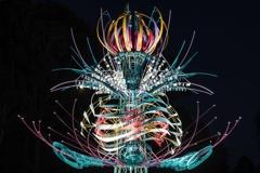 Spherophyte image