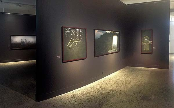Nicole Welch at Bathurst Regional Art Gallery  image