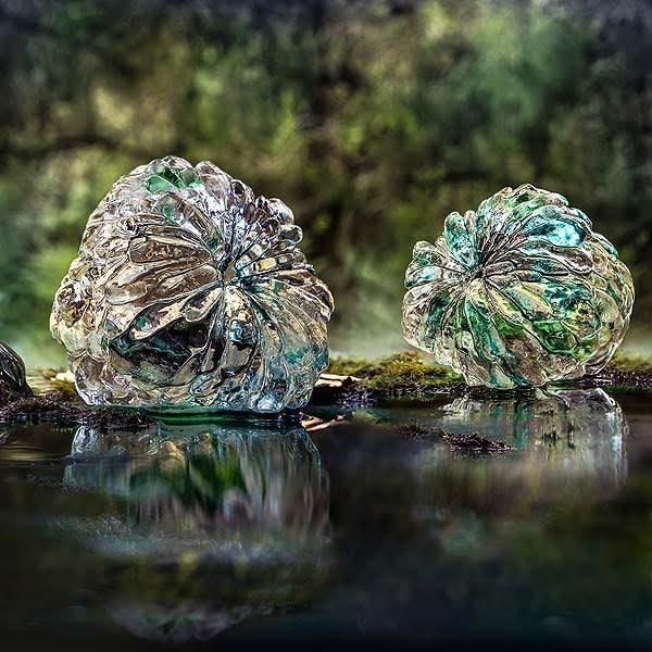 Janet Tavener, 'Custard Apples' 2016, archival digital print image