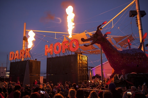 Dark Mofo receives $10.5m funding, announces 2017 dates image