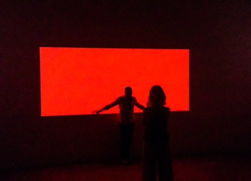 James Turrell image