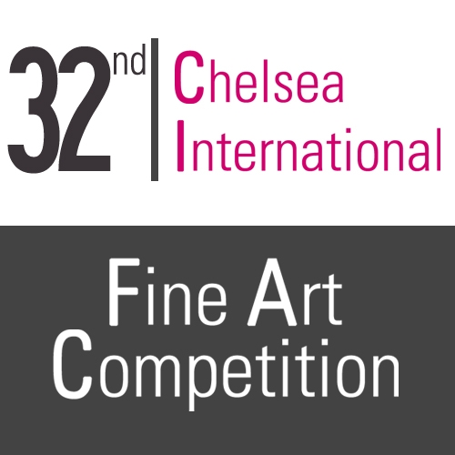 32nd Chelsea International Fine Art Competition image