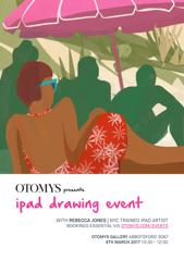 IPad Drawing Class image