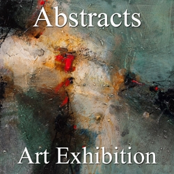 """Abstracts"" 2018 Art Exhibition Results Now Posted Online image"