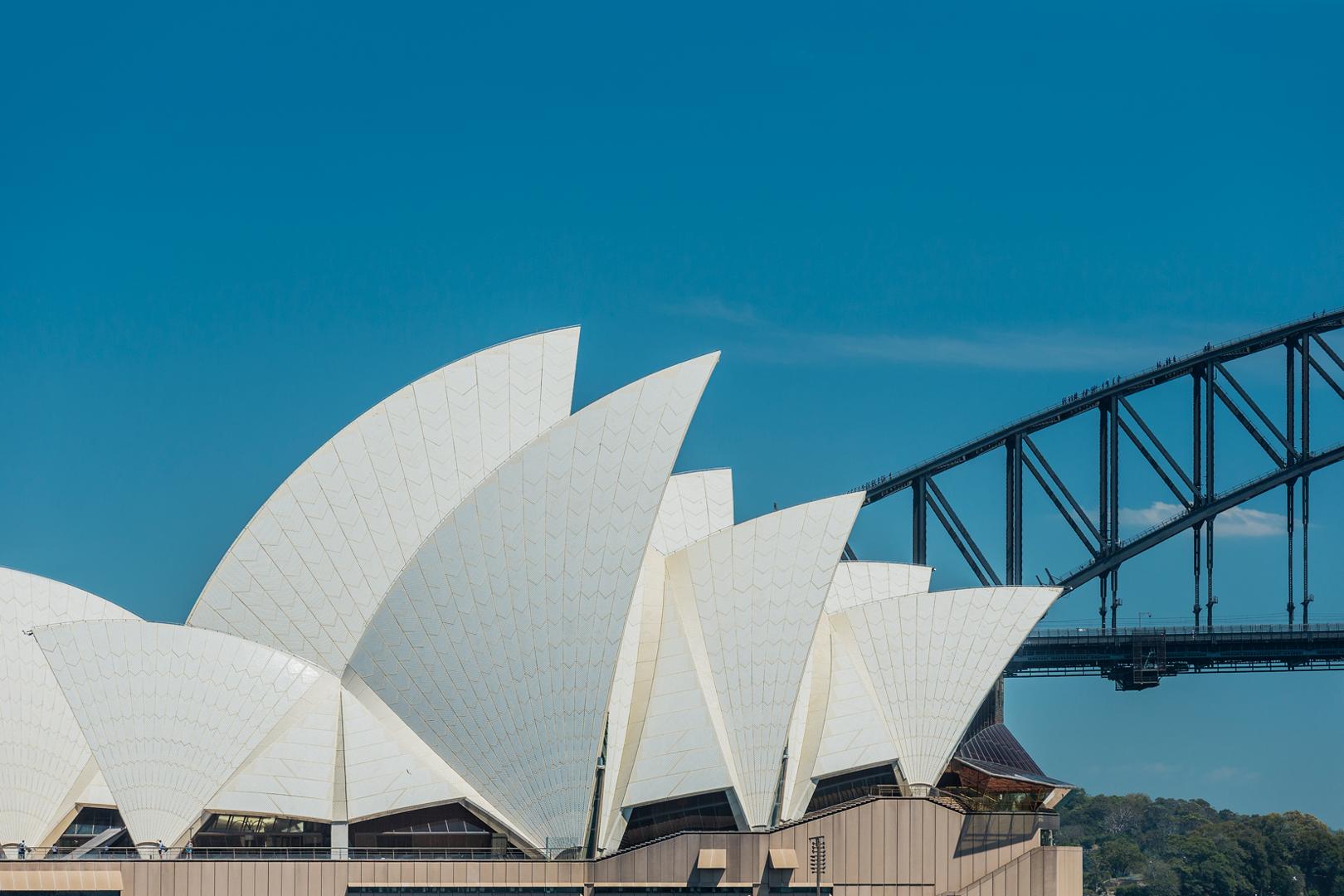 Sydney Opera House image