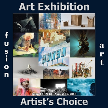 3rd Annual Artist's Choice Art Exhibition image