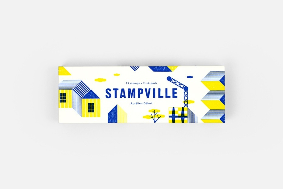 We're loving Stampville! image