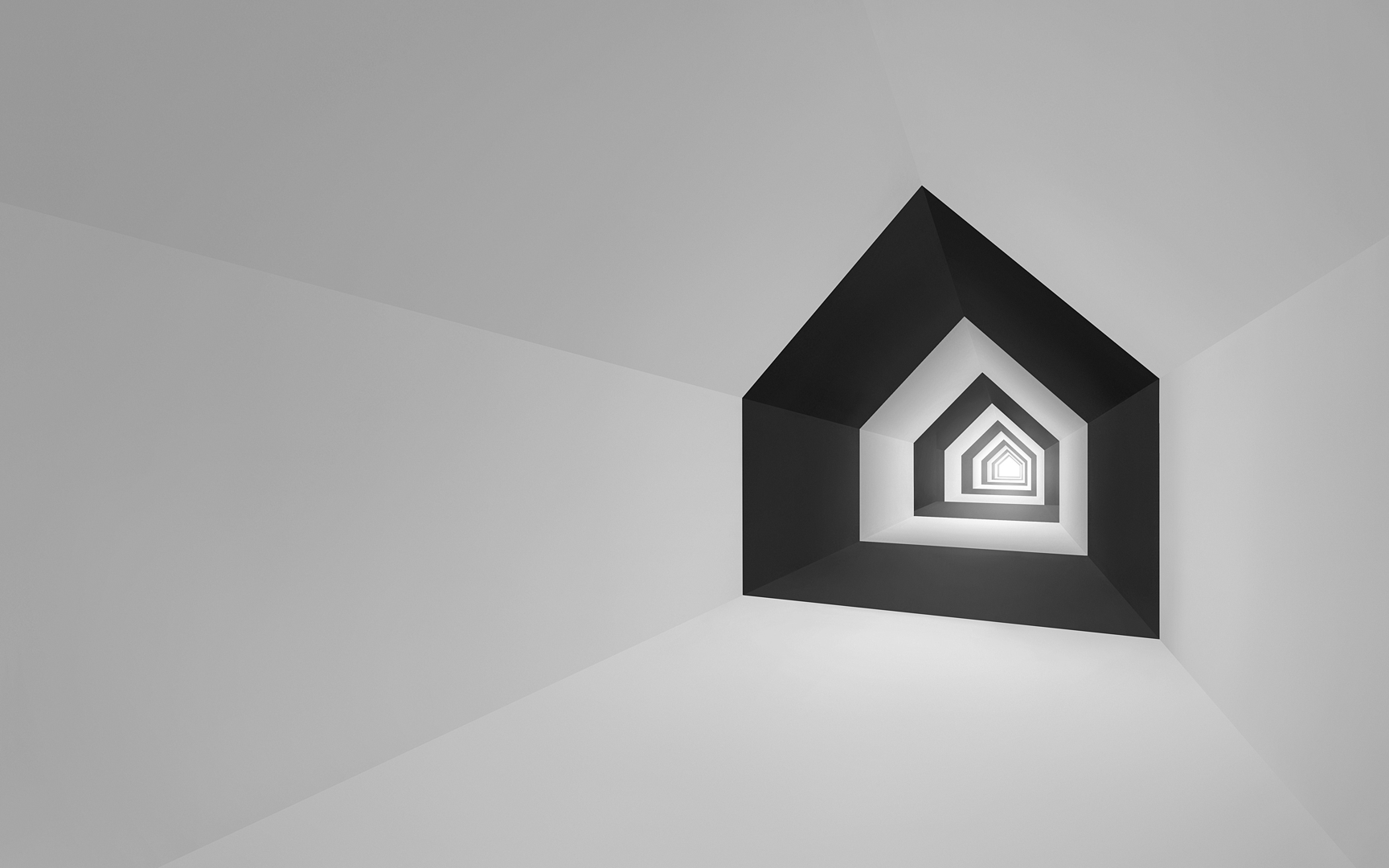 nendo  exhibition  concept  renders image
