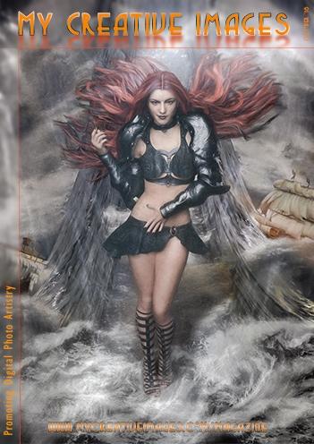 My Creative Images Magazine - October 2018 image