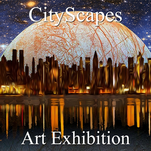 "9th Annual ""CityScapes"" Art Exhibition Results Announced by Art Gallery image"