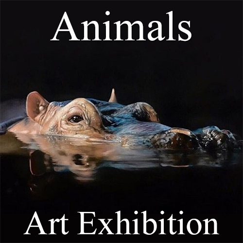 "9th Annual ""Animals"" Exhibition Results Announced by Gallery image"