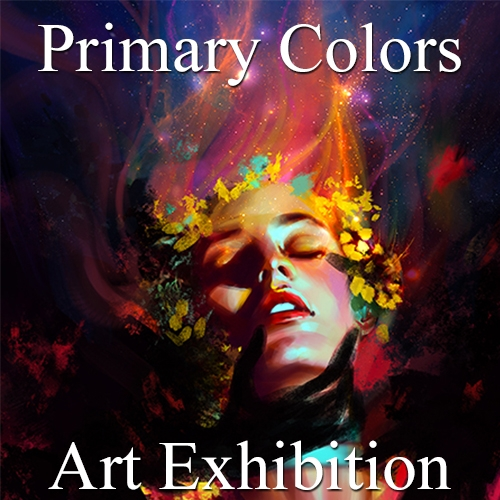 """Primary Colors"" 2019 Exhibition Results Announced by Art Gallery image"