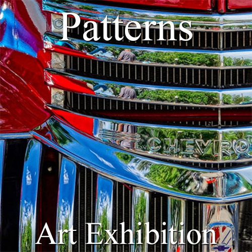 """Patterns"" 2019 Exhibition Results Announced by Art Gallery image"