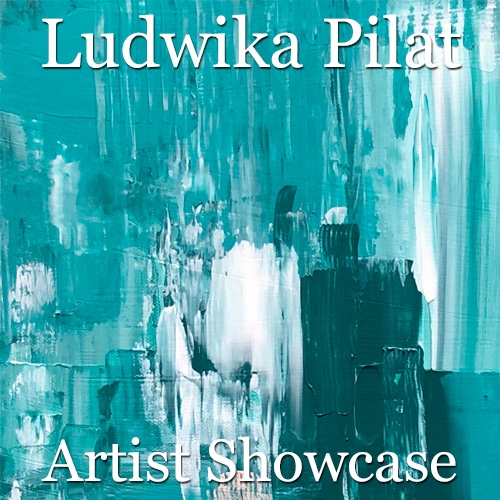 Ludwika Pilat is Awarded an Artist Showcase Feature image