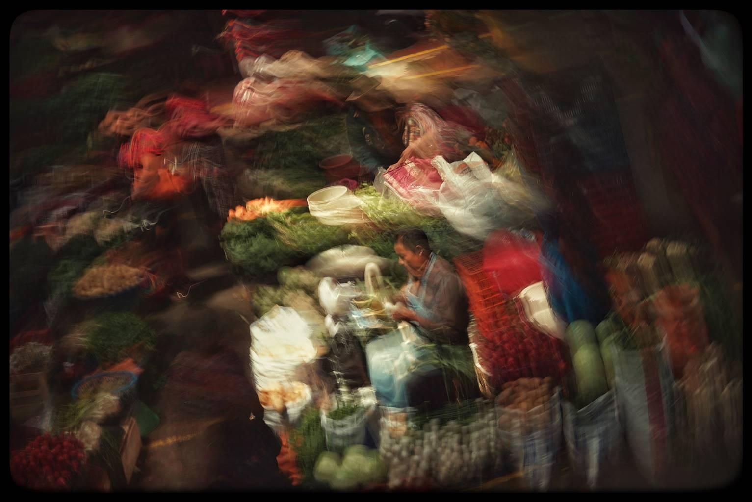 Danny Johananoff, The Greengrocer image