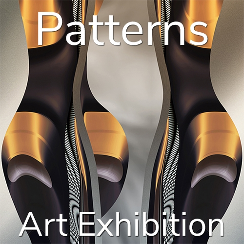 """Patterns"" 2020 Art Exhibition Winning Artists Announced image"