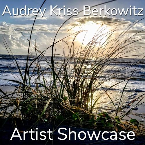 Audrey Kriss Berkowitz is Awarded an Artist Showcase Feature image