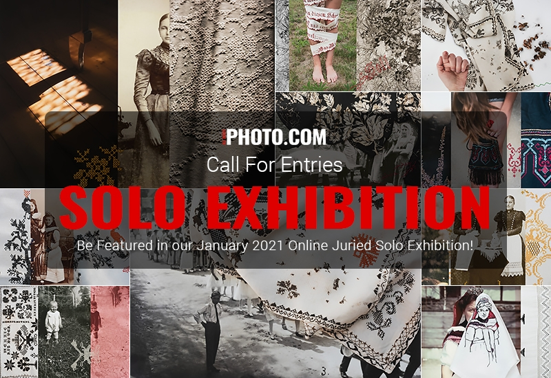 Win a Solo Exhibition in January 2021 image