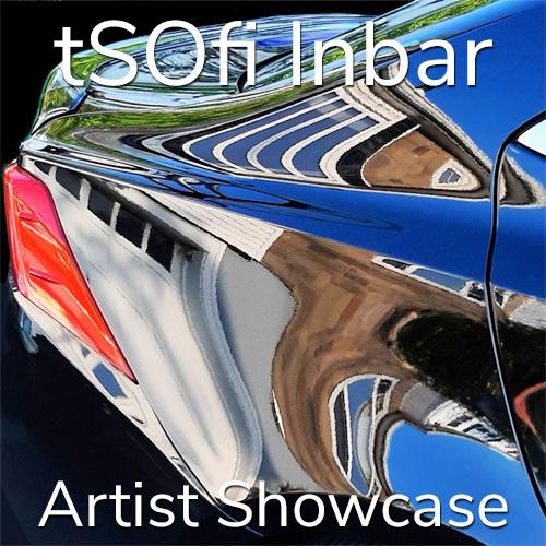 tSOfi Inbar is Awarded an Artist Showcase Feature image