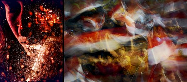 Feature artist: Laura El-Tantawy image