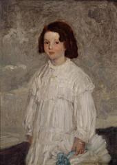 Ethel Carrick Fox image