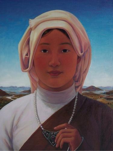 "Xue Mo: Tana (""dragon pearl"" in Mongolian) 2010 image"