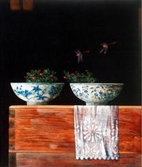 Yap Chin Hoe: Unspoken Love I 2008 image