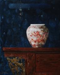 Yap Chin Hoe: Wonderment 2010 image