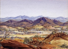 MacDonnell Ranges image