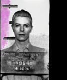 Reinhardt Dammn: U Could B Mine/Bowie image