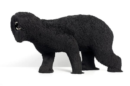 Black Dog image