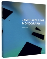 James Welling: Monograph image