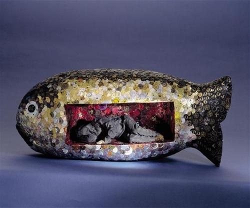 Jonah and the Big Fish image