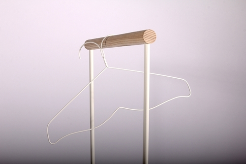 Confused Coat Hangers image