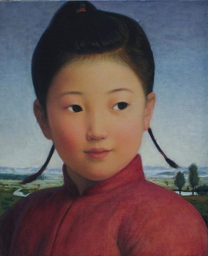 Xue Mo: Tongtong image