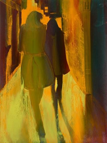 Barbara Bolt: The unbearable lightness of being  image